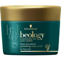 Beology mask antifrizz