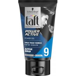 Power active gel