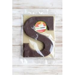 Stevia chocoladeletter S puur