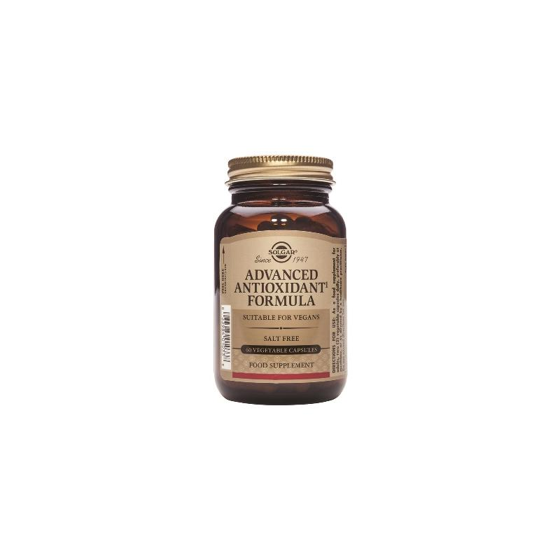 Advanced Antioxidant Formula
