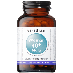 Women 40+ Multivitamin