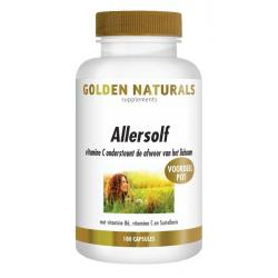 Allersolf immune active formula