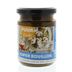 Super bouillon bio
