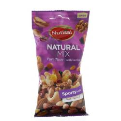 Enjoy sporty mix natural