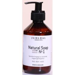 Natural soap no 1
