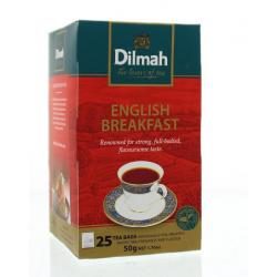 English breakfast classic
