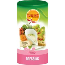Salad dressing french...