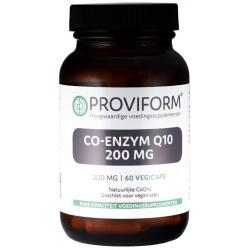 Co-enzym Q10 200 mg
