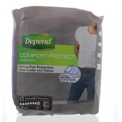 Pants men comfort protect...