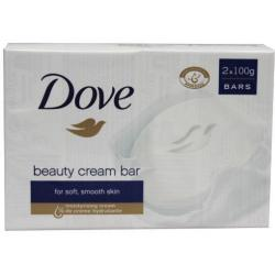 Beauty cream bar regular 2 x 100 gram