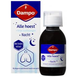 Alle hoest nacht