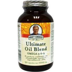 Ultimate oil blend