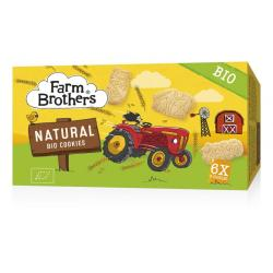 Kids cookies naturel 6x...