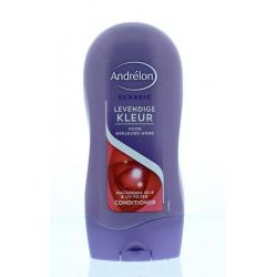 Conditioner levende kleur