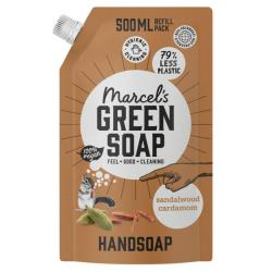 Handsoap sandelwood &...