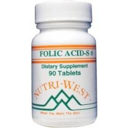 Folic acid S
