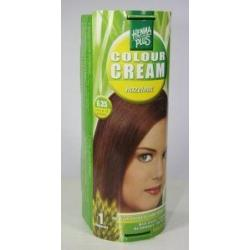 Colour cream 6.35 hazelnut