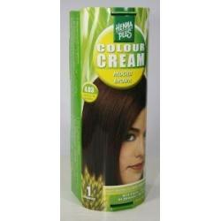 Colour cream 4.03 mocha brown