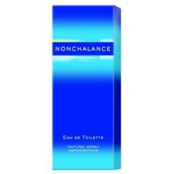 Eau de toilette natural spray