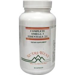 Complete omega 3 essential