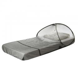 Mosquito net dome pop-up 1-persoons